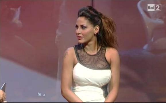 guendaacasa Isola dei Famosi 9, semifinale: il ritorno di Guendalina   VIDEO