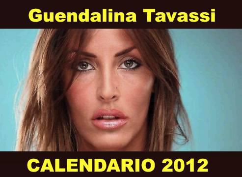 Calendario Grande Fratello.Guendalina Tavassi Hot Dopo Il Grande Fratello Arriva Il