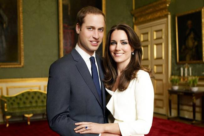 kate william Kate Middleton incinta: erede in arrivo! Lannuncio alle Olimpiadi