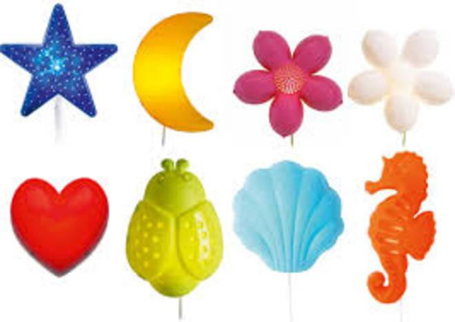 Ikea ritirate 4mila lampade smila pericolo - Ikea lampade bambini ...