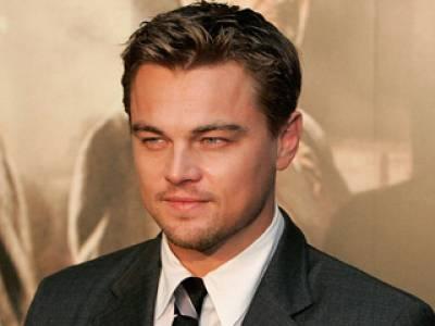 leonardo dicaprio haircut Leonardo Di Caprio puzza: per amore dellambiente non si lava più