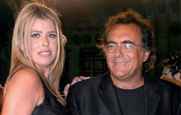 Albano e Loredana Lecciso di nuovo assieme