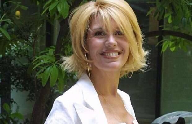 Grande Fratello Vip, Maria Teresa Ruta: sapete chi è il suo ex marito? È un famoso conduttore