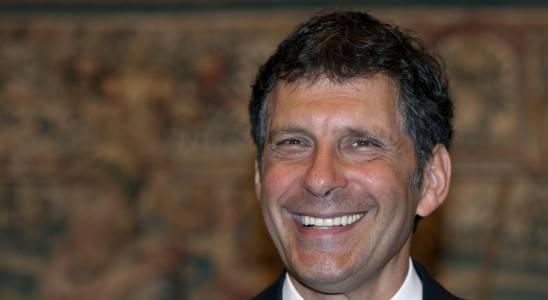 Fabrizio Frizzi è morto a Roma, aveva 60 anni