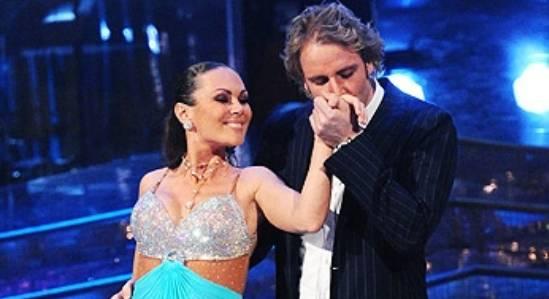 Ballando con le Stelle 2011: Natalia Titova e Massimiliano ...
