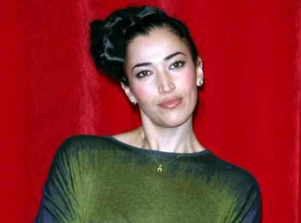 nina zilli Nina Zilli: Scherzo sempre e vengo fraintesa