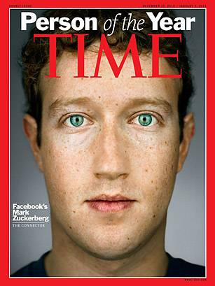 Zuckerberg accusato dal New York Times