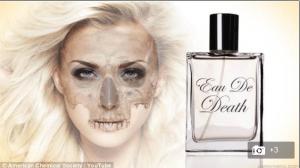 profumo della morte