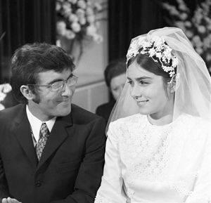 Al Bano e Romina sposi
