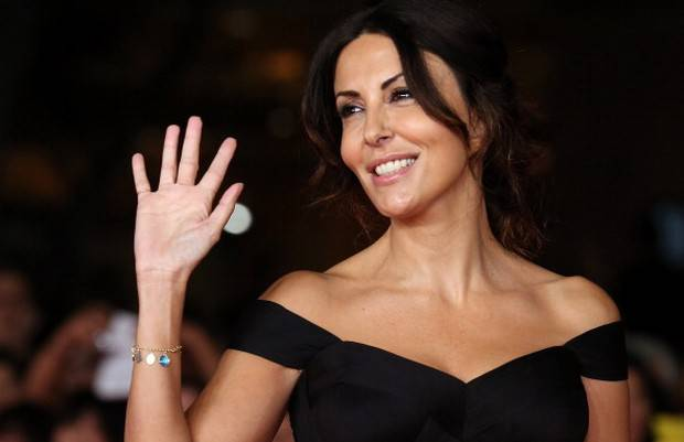 Sabrina Ferilli ha 50 anni