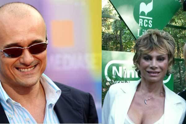 signorini russo Isola dei Famosi 9   Alfonso Signorini ne è sicuro: uscirà Carmen Russo