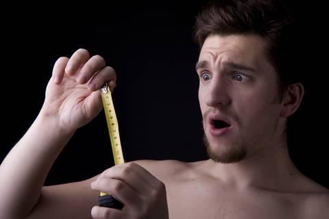 che rende il pene piccolo pene più di 20 cm