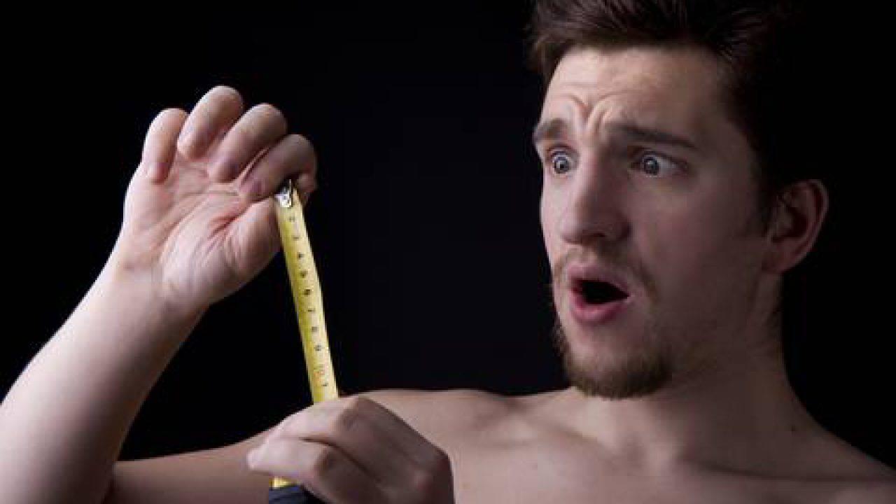 perché gli uomini hanno un pene piccolo punti che migliorano lerezione