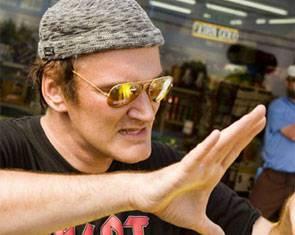 C'era una volta a Hollywood Tarantino