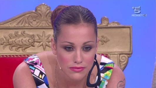 teresanna1 Uomini e Donne, Teresanna Pugliese è una falsa e calcolatrice, parola di fan