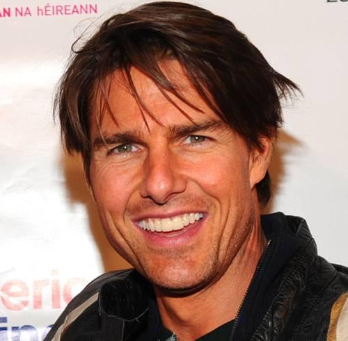 tom cruise Tom Cruise non accetta di diventare vecchio