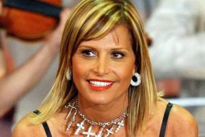 ve 300x200 Simona Ventura a La Repubblica: Nessun sms allinterno di Quelli che il calcio